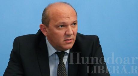 Scenarii: Prefectul va demisiona săptămâna viitoare