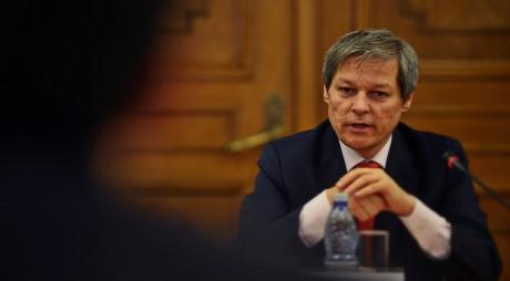 Guvernul a DESECRETIZAT stenograma ședinței în care Cioloș a modificat Codul Penal