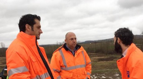 Șeful CNADNR, despre întârzierile de pe Autostrada Lugoj-Deva