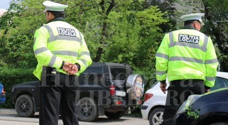 Poliția Locală din Deva face angajări