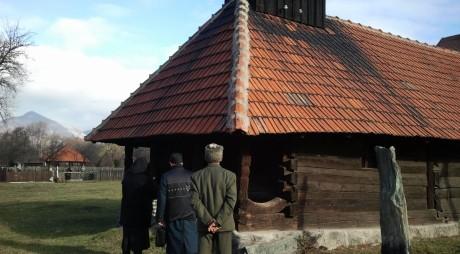 Bisericile monument istoric ar putea fi reabilitate cu fonduri europene