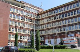 Probele recoltate de la personalul medical de la spitalul din Hunedoara, trimise la analiză