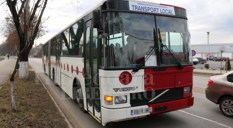 Hunedoara: Program transport local în 24 ianuarie