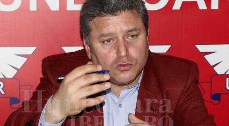 """Se înființează """"Alianța pentru Hunedoara"""""""