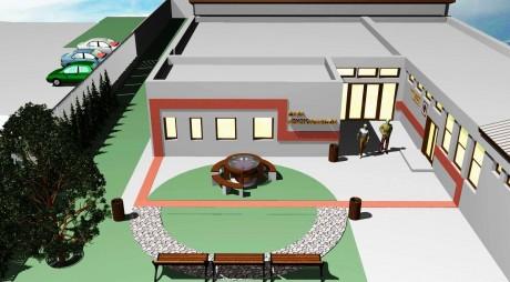 HUNEDOARA | Casa Pensionarilor va fi deschisă în luna mai