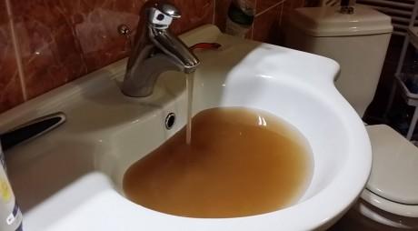 #CrizaApei | Ce apă curge la robinete în Simeria