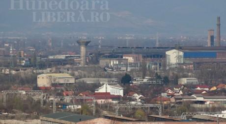 Județul Hunedoara – pensii mari, salarii mici