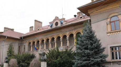 Ședință de îndată la Consiliul Local Hunedoara