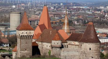 Hunedoara – 751 de ani de la prima atestare documentară