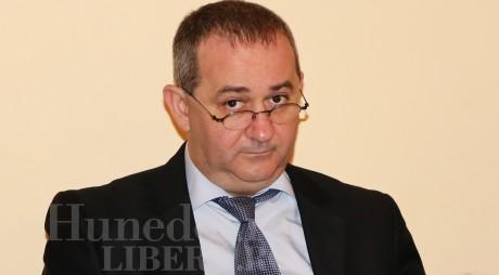 Concurs pentru șefia DGASPC Hunedoara