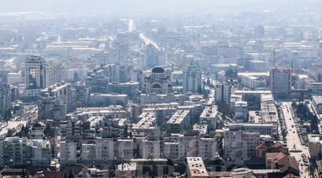 Hunedoara a urcat două locuri în topul național al salariilor