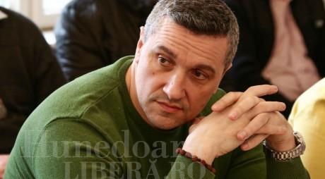 Petre Lucian Gherman – candidat unic la PNL Hunedoara
