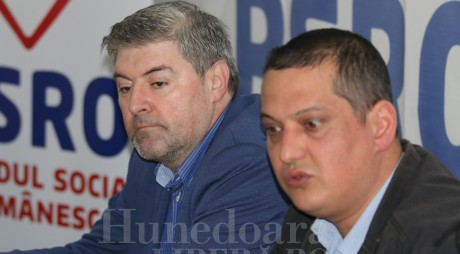 Propunere ȘOC făcută de viceprimarul PSRO, Răzvan Mareș