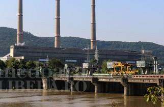 Peste 30 de energeticieni de la Termocentrala Mintia, în izolare pentru a nu se îmbolnăvi cu COVID-19