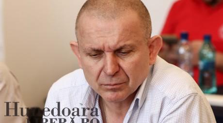 BREAKING NEWS: Ovidiu Crișan, incompatibil!