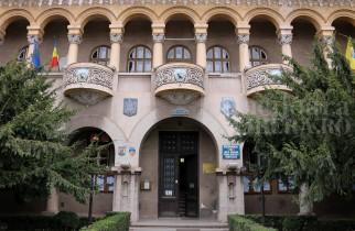 Rezultate finale Consiliul Local Hunedoara