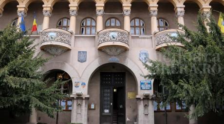 Liberalii au părăsit sala la Consiliul Local Hunedoara