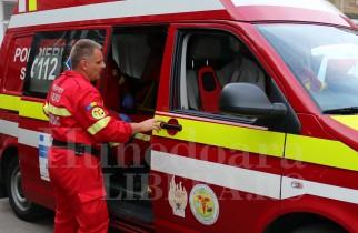 BREAKING NEWS: Accident soldat cu trei morţi şi şase răniţi!