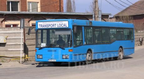 Subvenție pentru activitatea de transport public din Hunedoara