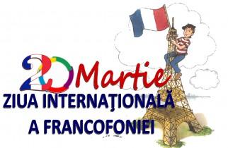 Ziua Internațională a Francofoniei, marcată și la Deva