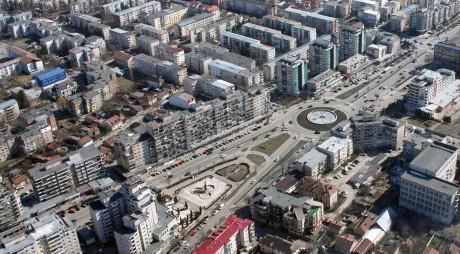 Hunedoara, încă departe de standardele europene