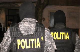 NEWS ALERT DIICOT: 45 de percheziții la persoane bănuite de furt