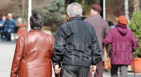 Pensionarii, domenii în care pot lucra
