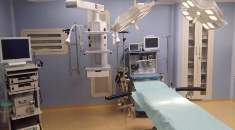ORĂȘTIE | Condiții moderne de tratament pentru pacienți