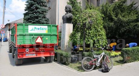 Hunedoara: SC PROSERV SA solicită majorarea tarifelor la salubrizare