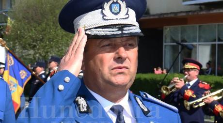 Generalul Viorel Sălan – locul 2 pe lista PSD la Senat
