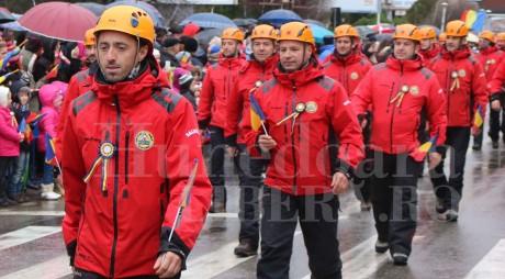 Serviciul Salvamont Hunedoara a obținut acreditarea