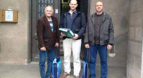 UDMR – cu candidați la Hunedoara și Lupeni