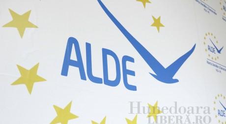 Candidatul ALDE la Hunedoara, săptămâna viitoare
