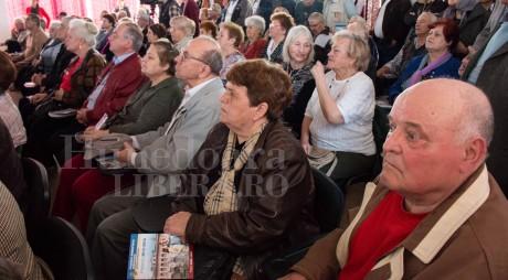 Județul Hunedoara – Mai mulți pensionari decât angajați