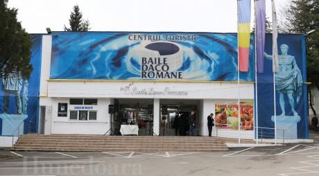 BREAKING NEWS: Depcea Dorel Ioan, patronul Băilor Daco-Romane Geoagiu, A FOST ACHITAT