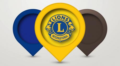 Vineri are loc ceremonia de cartare a LIONS CLUB DEVA-SARMIZEGETUSA