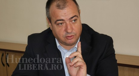 Parlamentare 2016 | Fișa candidatului – Marius Gheorghe Surgent (ALDE)
