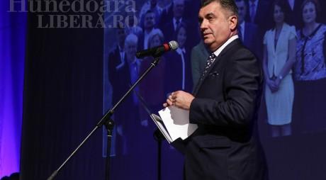 Petru Mărginean își depune candidatura în data de 21 aprilie