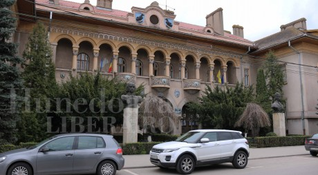Hunedoara | Proiect în dezbatere publică