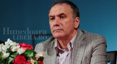SONDAJ | Cât de mulțumiți sunteți de activitatea deputatului Sorin Marica (PSD)