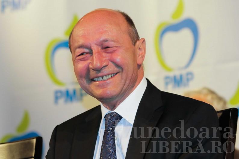 Traian Basescu PMP (7)