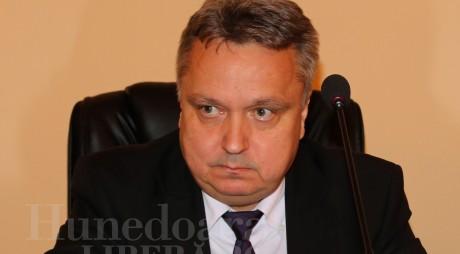 Comunicat de presă Instituția Prefectului Hunedoara