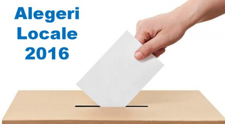 Înscrierile pentru cursa electorală au intrat în linie dreaptă