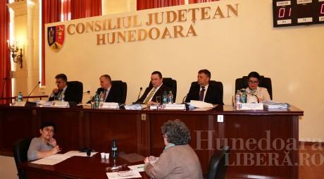 SURSE: Cine deschide lista PNL pentru CJ Hunedoara