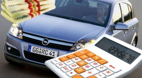 Informații de ultimă oră despre noua taxă auto