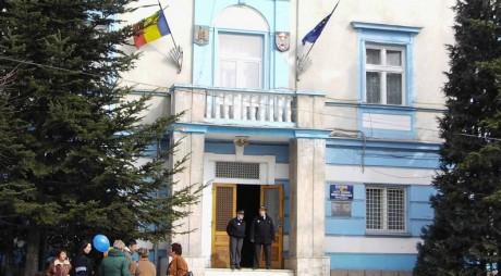 Componența Consiliului Local Petroșani