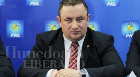 Parlamentare 2016 – Fișa candidatului – Adrian Nicolae David (PNL)