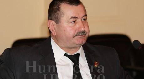 Valeriu Bejinariu își pierde mandatul de consilier județean