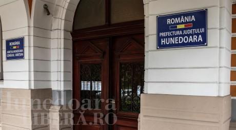 A fost ales președintele BEJ Hunedoara