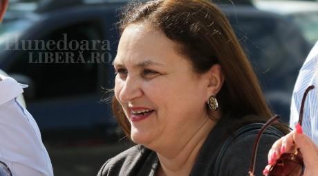 BREAKING NEWS: Eleonora Carmen Hărău va deschide lista PNL la Senat!